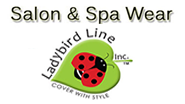 Ladybird Salon & Spa Wear