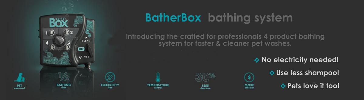 BatherBox Shampoo System