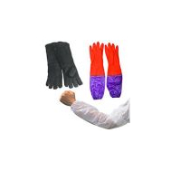 Groom Gloves/Sleeves & Animal Handling Gloves