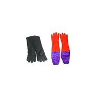 Grooming and Animal Handling Gloves