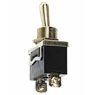Edemco Dryer R305 On Off Dryer Switch - 2 Prongs