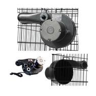 Speedy Rapid Electric V300X Cage Dryer