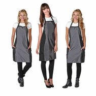 Betty Dain 532 Hourglass Waterproof Apron