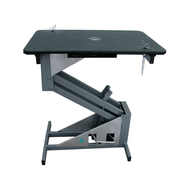 "Groomers Best 42"" Hydraulic Table w/Rotating Arm"