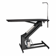 "Petlift 50"" Masterlift Hydraulic Table w/Rotating Post"