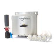 Quadrabathe Combo Canine Wash System-4 Product
