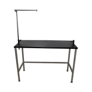 "Groomers Best 48"" Table, Grooming Arm"