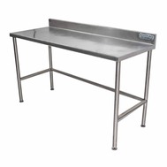 "Groomers Best 48"" Stainless Table"