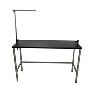 "Groomers Best 60"" Table, Grooming Arm"