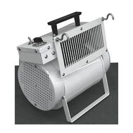 Edemco F3005T New Generation Cage Dryer w/Timer