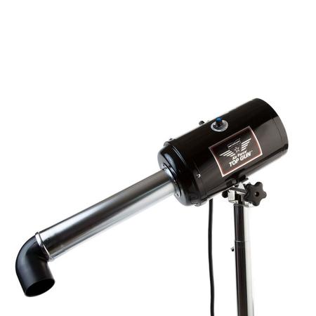 Metro TG3V Variable Speed Top Gun Stand Dryer-4HP