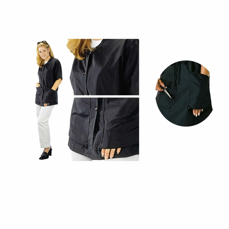 Shine Design New Yorker Jacket with or without Zip Pockets