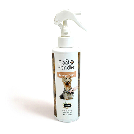 Coat Handler 8oz Detangler/Scissoring Spray