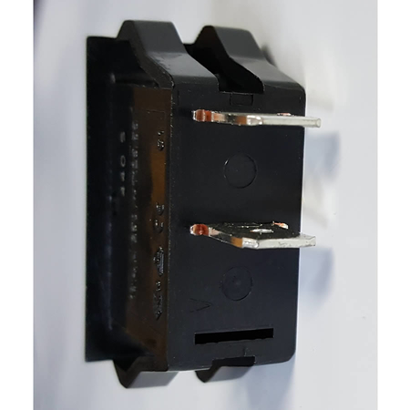 Double K 2148 Rocker Switch for Newer Airmax Dryers