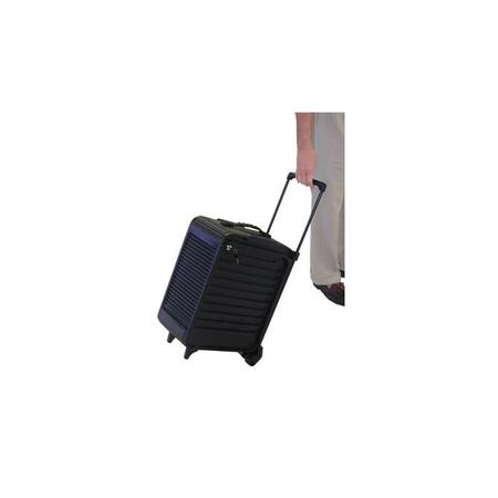 Dina Meri 2130 Wheeled Traveler Tool Case