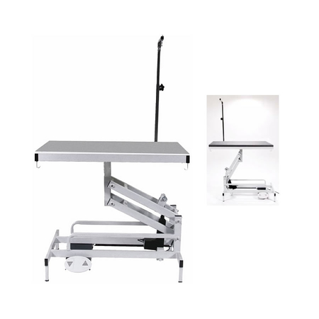 "Edemco 41"" Electric Grooming Table"
