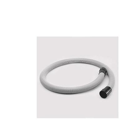 Edemco Dryer Grey Hose with Hose Ends