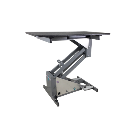 "Groomers Best 48"" Electric Table"