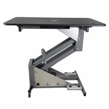 "Groomers Best 42"" Electric Table"
