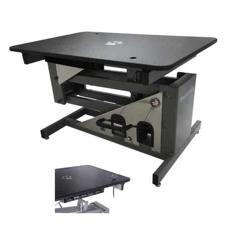 """Groomers Best 48"""" Hydraulic Table"""