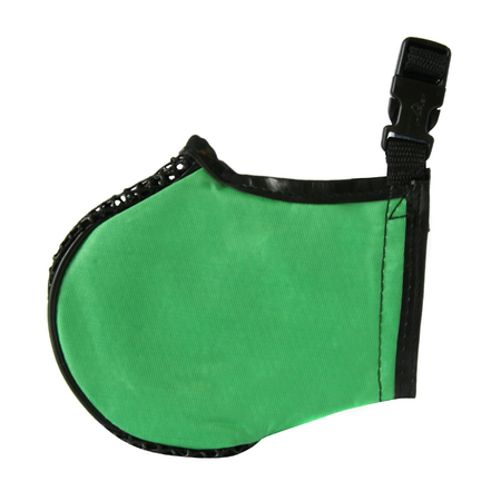 Softie Muzzle Large Green