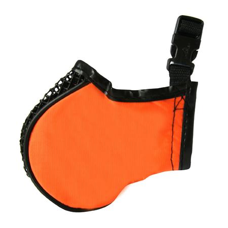 Softie Muzzle Medium Orange