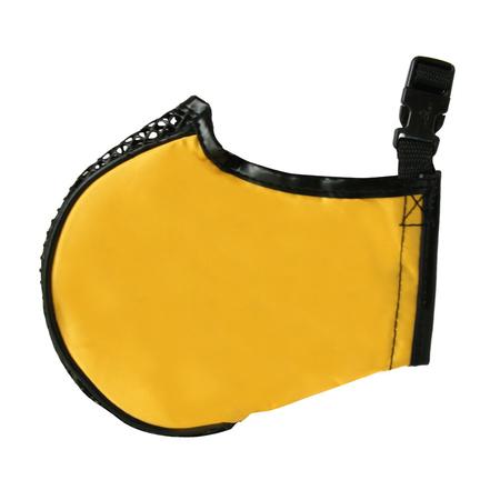 Softie Muzzle XLarge Yellow